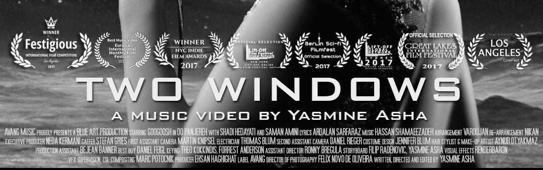 WINNER BEST MUSIC VIDEO AWARDS