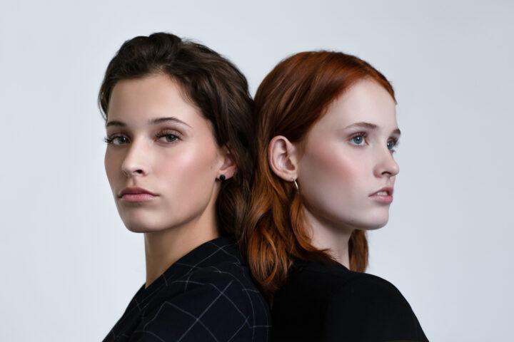 Noelle & Pascale